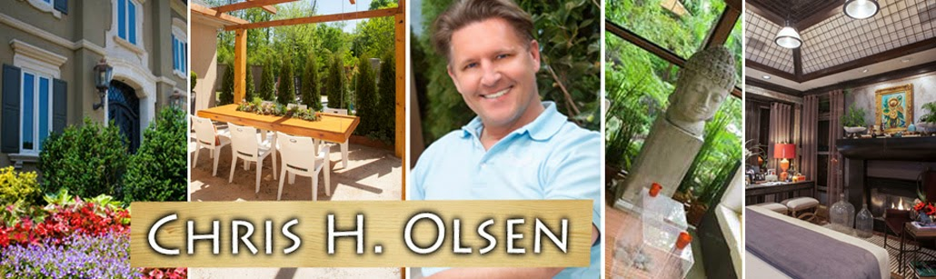 Chris H. Olsen Online Blog