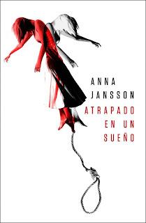 Atrapado en un Sueño – Anna Jansson