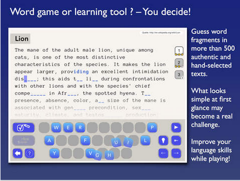 3 Important English Language Learning Apps Are Free Today