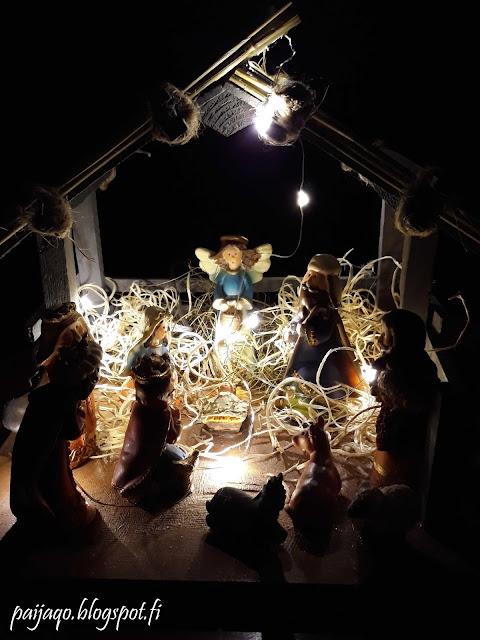 joulu seimi