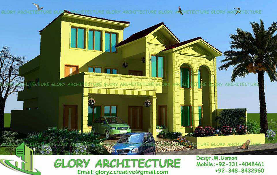 House Design House Plan Construction Glory Architecture