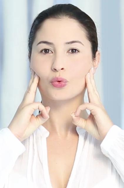 Facial Yoga Plan, Lifestyle, rejuvenecimiento facial, tonicidad, antiestres, habitos saludables, Diana Bordón