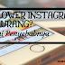 Follower Instagram Berkurang? Pahami Penyebabnya