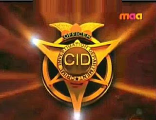 CID -Detective Serial -27th Jun