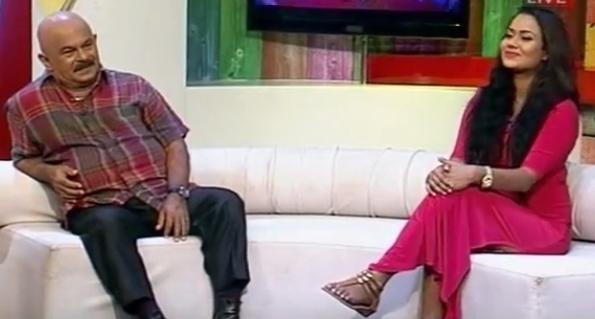 Angara Ingara Sirasa TV 26th September 2016