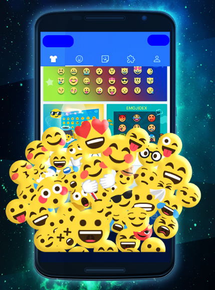 Instagram Emojis For Android