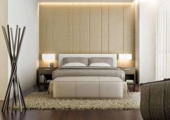 Model Desain Kamar Tidur Rumah Minimalis Terbaru Type  Model Desain Kamar Tidur Rumah Minimalis Terbaru Type 21