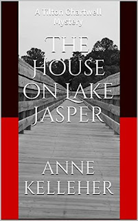 The House on Lake Jasper by Anne Kelleher