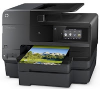 HP Officejet Pro 8610 e-All-in-One Printer Driver