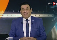 برنامج مساء الأنوار 6-2-2017 مدحت شلبى - مباراة السوبر