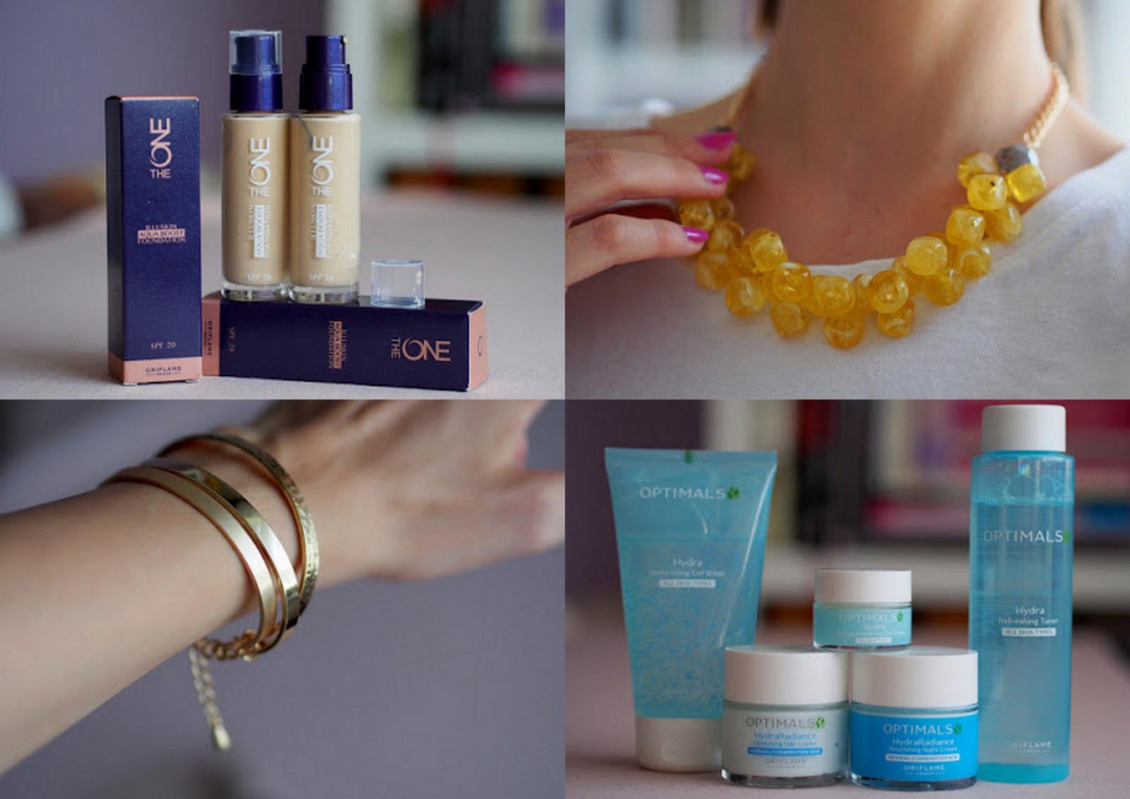 beauty tip: oriflame 12/2017 + súťaž