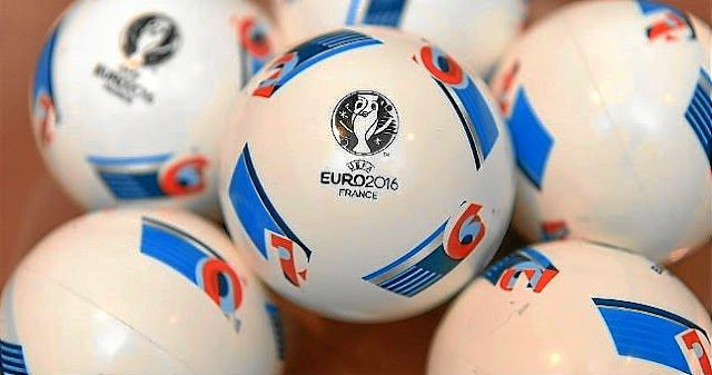 El sorteo de la Euro da alas a adidas