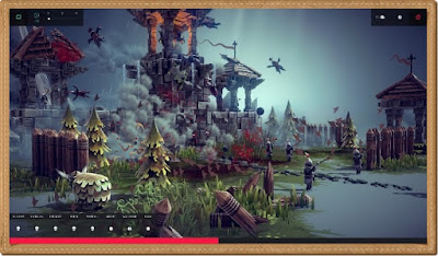 Besiege PC Games Gameplay