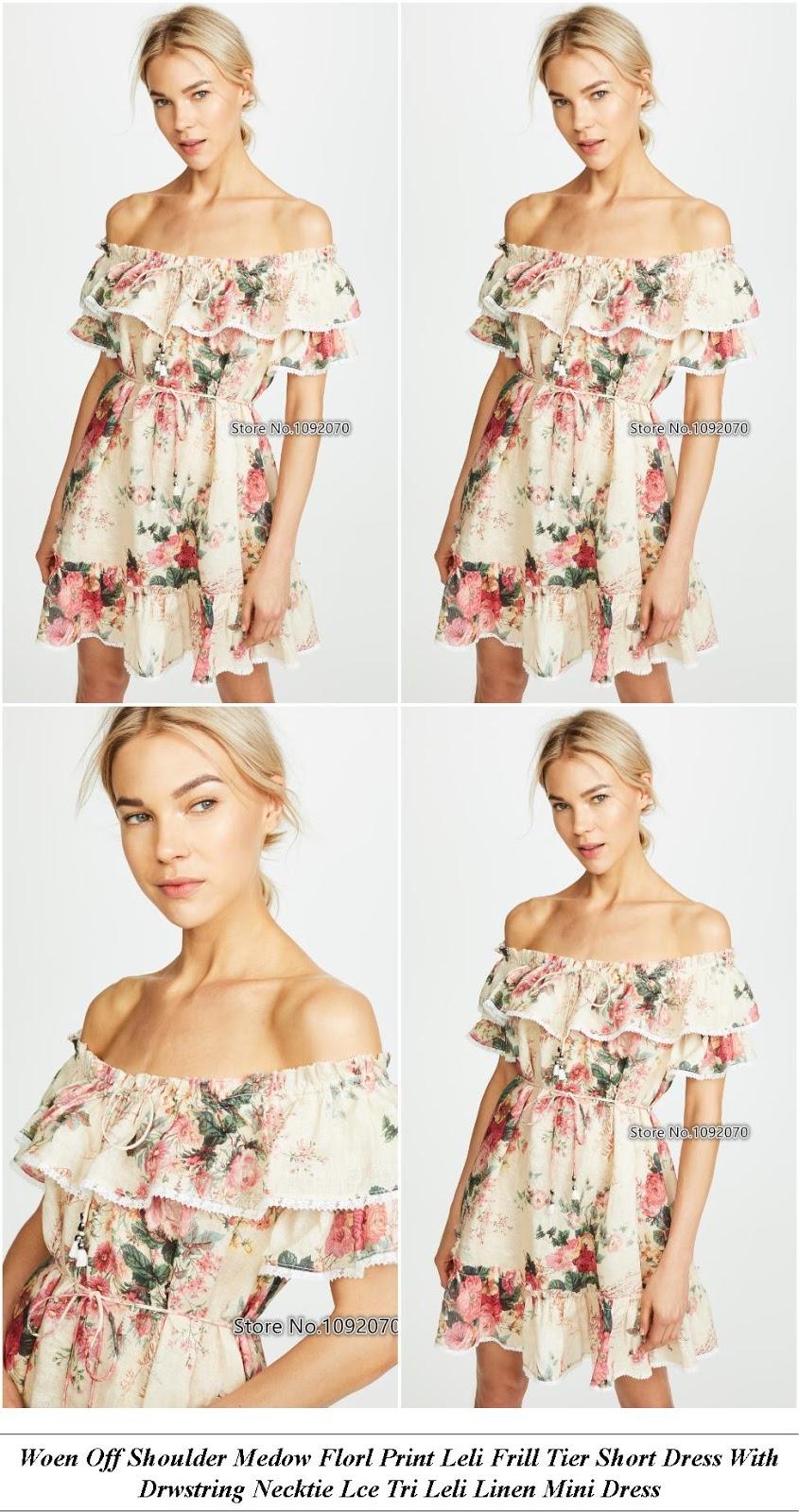 Short Prom Dresses - Shop For Sale - Long Sleeve Dress - Cheap Ladies Clothes