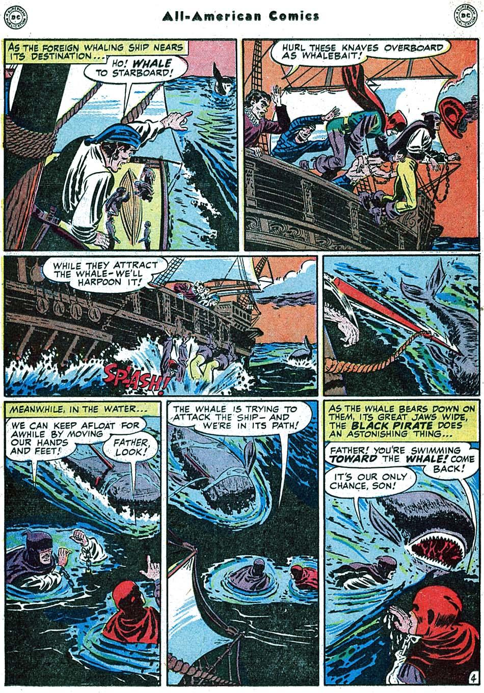 Read online All-American Comics (1939) comic -  Issue #99 - 26