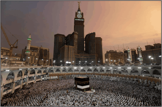 Unique Facts About The Hajj And Its Meaning