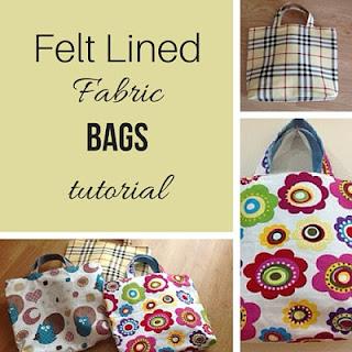 http://keepingitrreal.blogspot.com.es/2015/11/felt-lined-fabric-bags.html