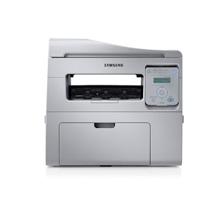 Samsung SCX-4321NS Printer Driver Download
