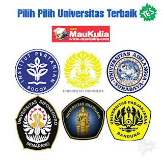 Universitas Terbaik di Indonesia Peringkat Asia