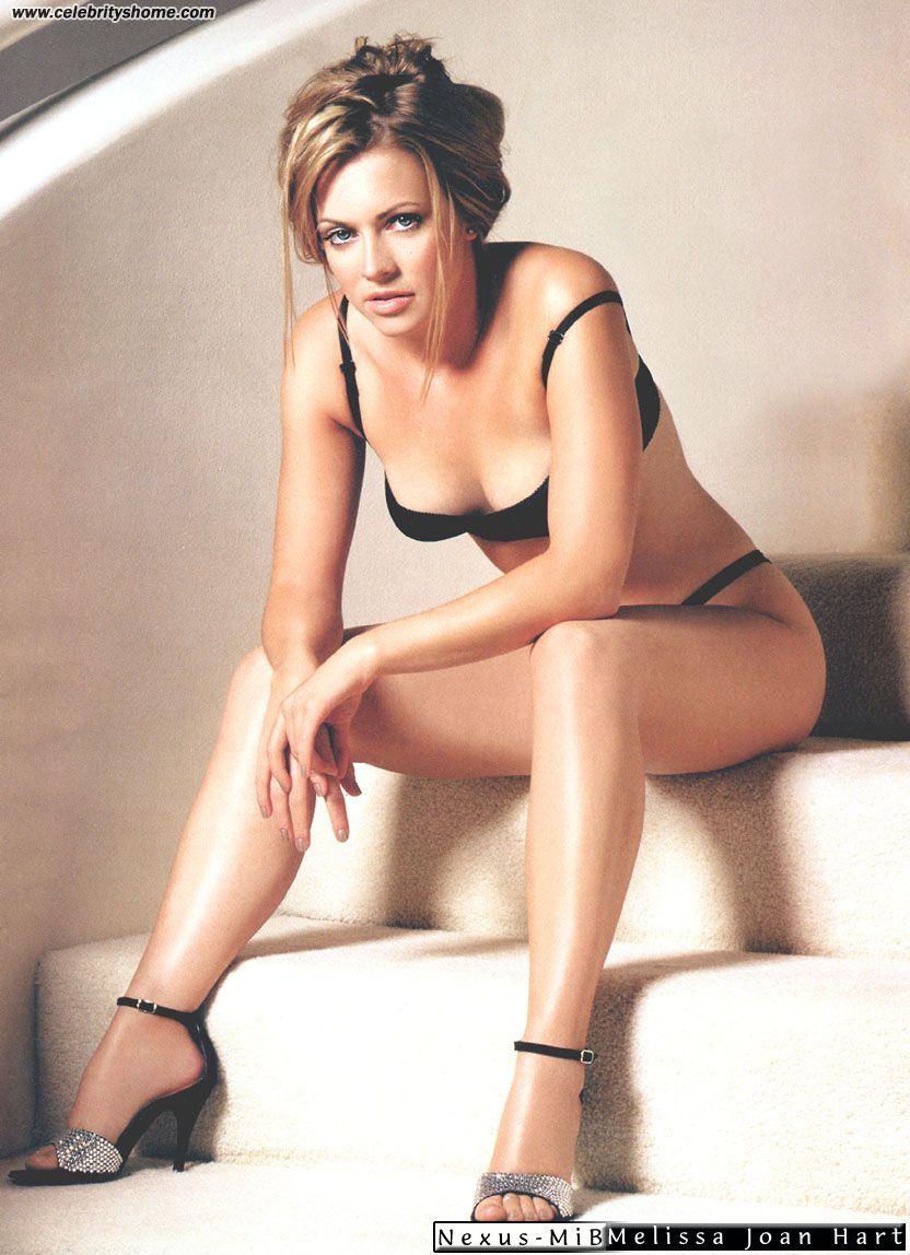 Melissa Joan Hart Sexy 10