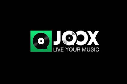 Aplikasi JOOX Music, Streaming Musik Berkualitas Android