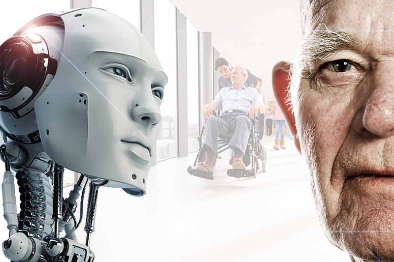 Robot Caregivers