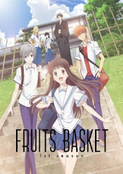 Fruits Basket (2019) Capitulo 24