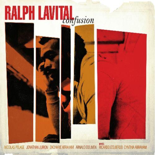 Confusion Ralph Lavital