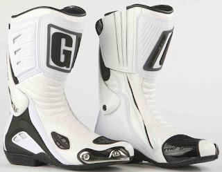 Sepatu Balap  Gaerne G-RW