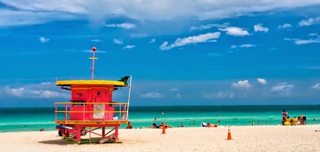Melhores Chips americanos de celular para Miami