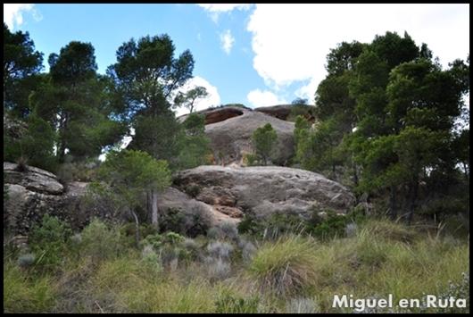 Monte-Arabí-Yecla