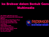 Ice Brekear dalam Bentuk Game Multimedia