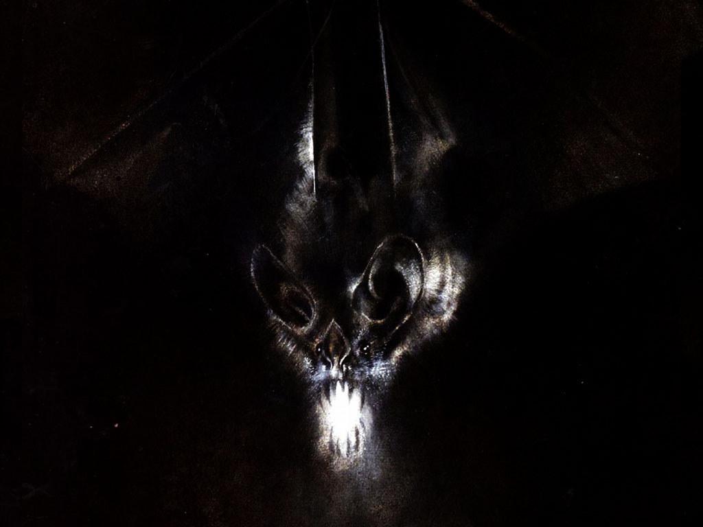Sonja Galloway Batman Arkham Asylum