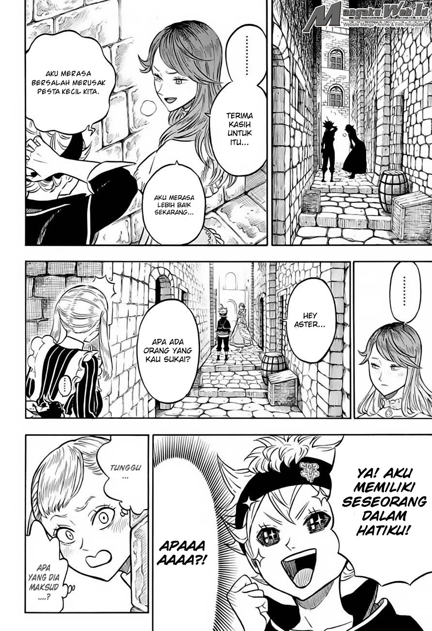 Baca Manga Black Clover Chapter 38 Bahasa Indonesia