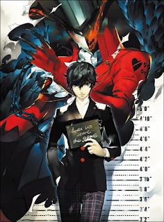 Persona 5 the Animation الحلقة 10 مترجمة اون لاين