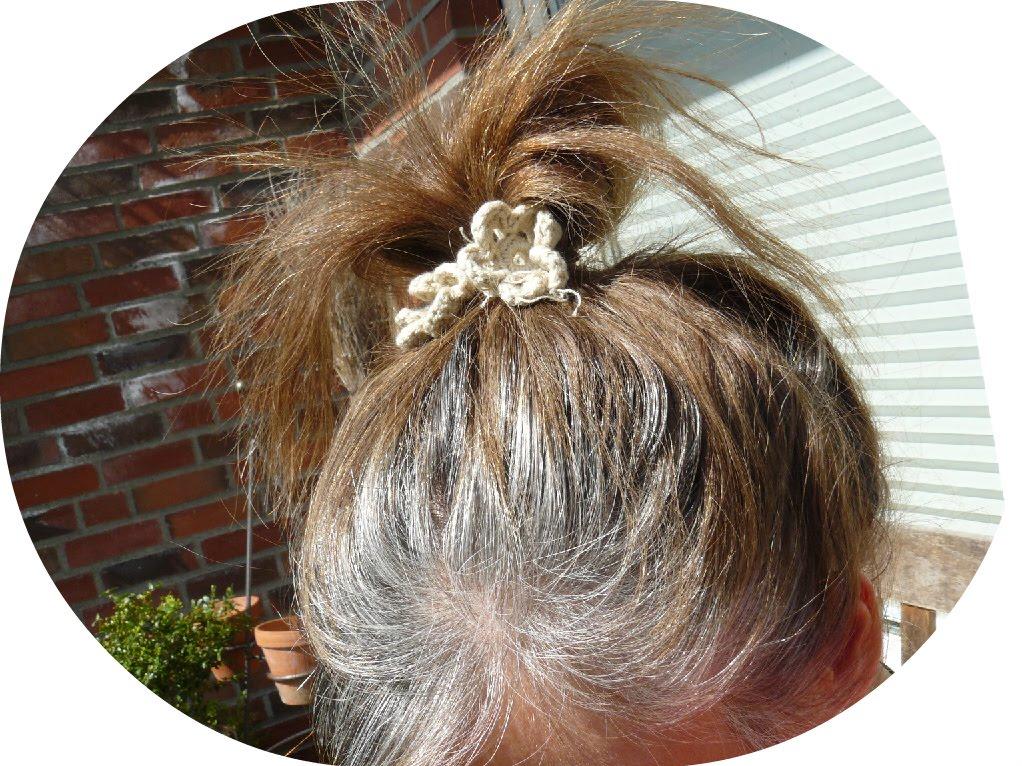 Meertje Graue Haare Oder Nicht