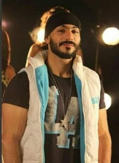 ناصر أبو لافي يعود من جديد إلى الساحة الفنية