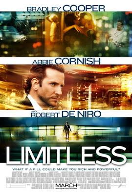 Sinopsis & Review Limitless (2011), Ketika Kapasitas Otak Bekerja Tanpa Batas