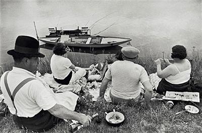 Henri Cartier-Bresson,