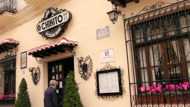 Restaurante e Bar Chikito em Granada