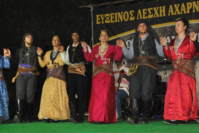 """Πολιτιστικό γεγονός τα """"Ευκλείδεια 2016"""" στις Αχαρνές!"""