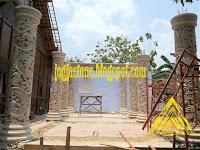 pilar teras