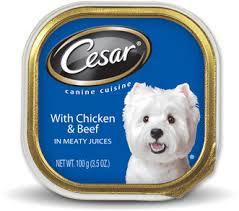 Pate Cesar vị gà bò