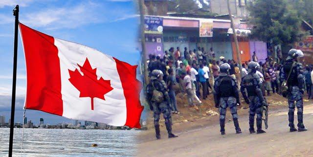 Travel Advisory Kenya Canada