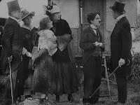 """Кадр из фильма Чарли Чаплина """"Скиталец"""" (1916) - 16"""