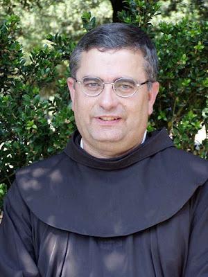 Mons José Rodríguez Carballo