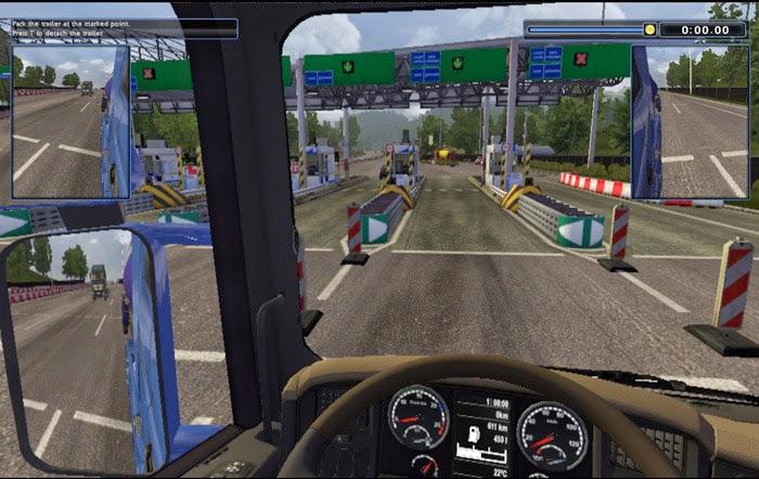 uk truck simulator full version crack