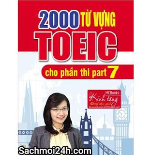 2000 tu vung toeic part 7