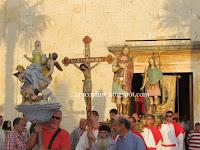 fjera sv. Ivan i Pavao Ložišća slike otok Brač Online