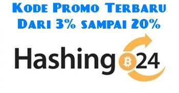 Latest Hashing24 Coupon Code & Hashing24 Discount Voucher